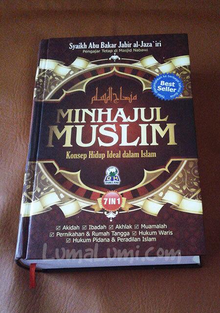 buku-ensiklopedi-islam-minhajul-muslim