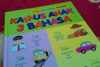 kamus anak bahasa arab inggris indonesia