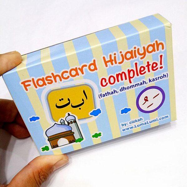 flashcard hijaiyah surabaya